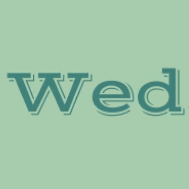 Wellness Wednesday March 18, 2020